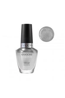 Cuccio Colour Nail Lacquer - Hong Kong Harbor - 0.43oz / 13ml