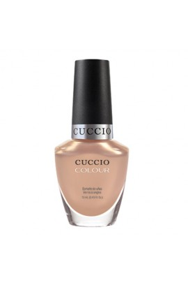 Cuccio Colour Nail Lacquer - Color Cruise 2016 Collection - I Want Moor - 0.43oz / 13ml