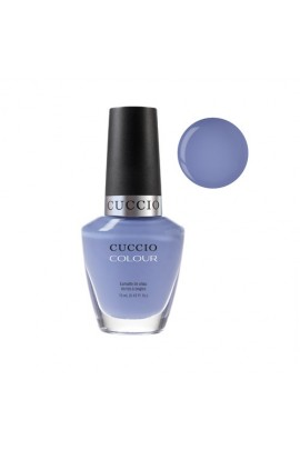 Cuccio Colour Nail Lacquer - Jamaica Me Crazy - 0.43oz / 13ml