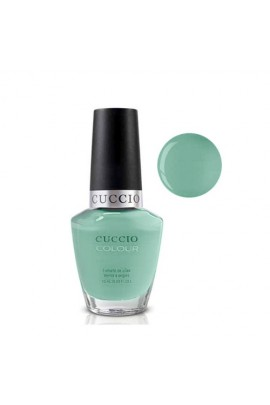 Cuccio Colour Nail Lacquer - Karma 6153 - 0.43oz / 13ml