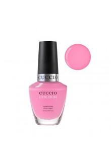 Cuccio Colour Nail Lacquer - Kyoto Cherry Blossoms - 0.43oz / 13ml