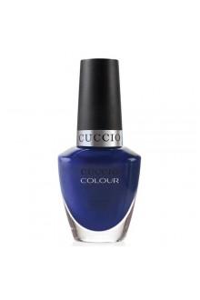 Cuccio Colour Nail Lacquer - Lauren Blucall - 0.43oz / 13ml