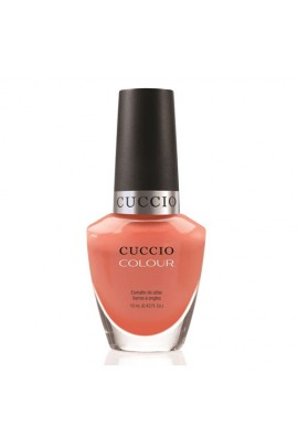 Cuccio Colour Nail Lacquer - Long Island - 0.43oz / 13ml