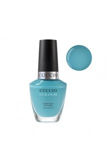 Cuccio Colour Nail Lacquer - Make a Wish in Rome - 0.43oz / 13ml