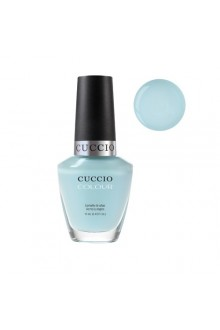 Cuccio Colour Nail Lacquer - Meet Me in Mykonos - 0.43oz / 13ml