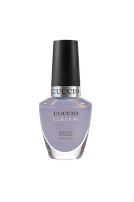 Cuccio Colour Nail Lacquer - Color Cruise 2016 Collection - Message In A Bottle - 0.43oz / 13ml