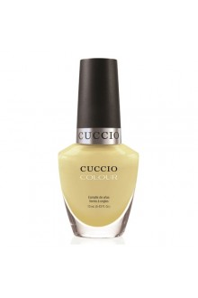Cuccio Colour Nail Lacquer - Mojito - 0.43oz / 13ml