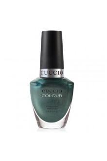 Cuccio Colour Nail Lacquer - Notorious - 0.43oz / 13ml