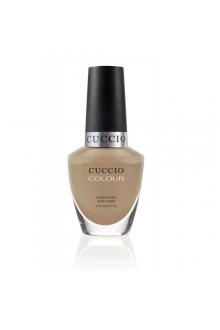 Cuccio Colour Nail Lacquer - Oh Naturale - 0.43oz / 13ml