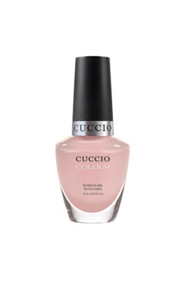 Cuccio Colour Nail Lacquer - Color Cruise 2016 Collection - On Sail - 0.43oz / 13ml