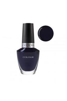 Cuccio Colour Nail Lacquer - On the Nile Blue - 0.43oz / 13ml