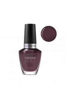 Cuccio Colour Nail Lacquer - One Night in Bangkok - 0.43oz / 13ml