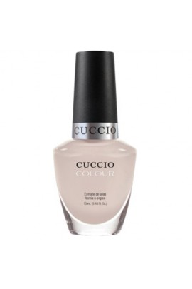 Cuccio Colour Nail Lacquer - Color Cruise 2016 Collection - Pier Pressure - 0.43oz / 13ml