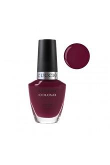 Cuccio Colour Nail Lacquer - Playing in Playa Del Carmen - 0.43oz / 13ml