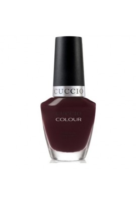 Cuccio Colour Nail Lacquer - Italian 2016 Collection - Positively Positano - 0.43oz / 13ml