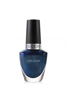 Cuccio Colour Nail Lacquer - Private Eye - 0.43oz / 13ml