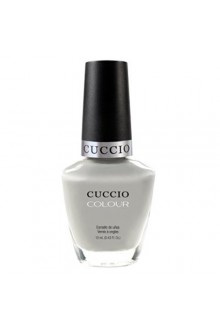 Cuccio Colour Nail Lacquer - Quick As A Bunny - 0.43oz / 13ml