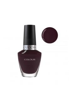 Cuccio Colour Nail Lacquer - Romania After Dark - 0.43oz / 13ml