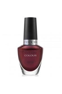 Cuccio Colour Nail Lacquer - Royal Flush - 0.43oz / 13ml