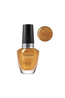 Cuccio Colour Nail Lacquer - Russian Opulence - 0.43oz / 13ml