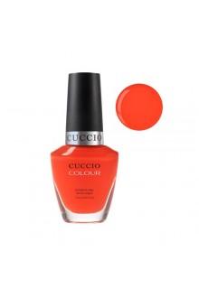 Cuccio Colour Nail Lacquer - Shaking My Morocco - 0.43oz / 13ml