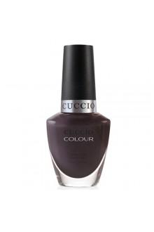 Cuccio Colour Nail Lacquer - Smoking Gun - 0.43oz / 13ml