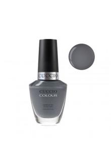 Cuccio Colour Nail Lacquer - Soaked in Seattle - 0.43oz / 13ml