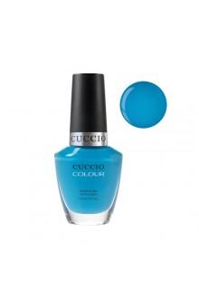 Cuccio Colour Nail Lacquer - St. Barts in a Bottle - 0.43oz / 13ml