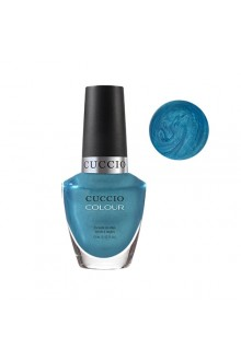 Cuccio Colour Nail Lacquer - Sugar Daddy - 0.43oz / 13ml