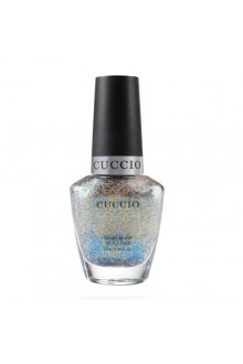 Cuccio Colour Nail Lacquer - Surprise - 0.43oz / 13ml