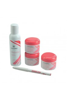 Cuccio Pro - T3 Gel Kit - Basic