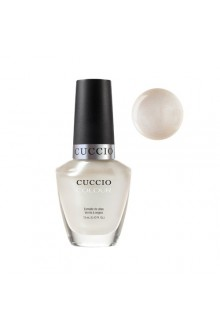 Cuccio Colour Nail Lacquer - Tahitian Villa - 0.43oz / 13ml