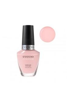 Cuccio Colour Nail Lacquer - Texas Rose - 0.43oz / 13ml