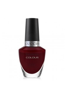 Cuccio Colour Nail Lacquer - That's So Kingky - 0.43oz / 13ml