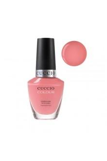 Cuccio Colour Nail Lacquer - Turkish Delight - 0.43oz / 13ml