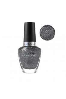 Cuccio Colour Nail Lacquer - Vegas Vixen - 0.43oz / 13ml