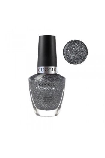 Cuccio Colour Nail Lacquer - Vegas Vixen - 0.43oz / 13ml