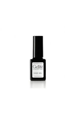 Dashing Diva - Gelife UV Brush-On Base Gel - 0.4oz / 12ml