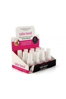 Dashing Diva - Tailor Bond - 0.25oz / 7g - 12-Piece Display