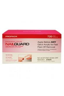 Dashing Diva - NailGuard ProPack - Protective Nail Strips - 40 Sheet (720 Strips)