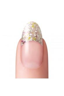 Dashing Diva - Glitter No-Blend Tip - White - 96ct / 12 Sizes