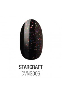 Dashing Diva - Glam Gel - Starcraft - 24 Nails / 12 Sizes