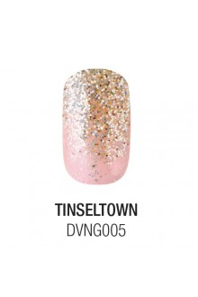 Dashing Diva - Glam Gel - Tinseltown - 24 Nails / 12 Sizes