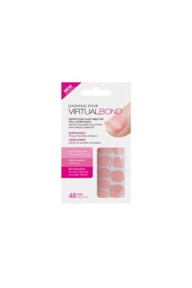 Dashing Diva Virtual Bond - 48 Glue Tabs