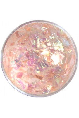 Light Elegance Dry Mylar: Peach - 2g
