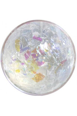 Light Elegance Dry Mylar: Crystal - 2g