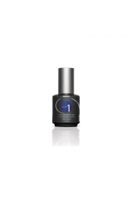 Entity One Color Couture Soak Off Gel Polish - Shining Collection - Bell-Bottom Babe - 0.5oz / 15ml