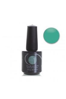 Entity One Color Couture Soak Off Gel Polish - C- Note Green - 0.5oz / 15ml
