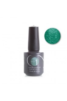 Entity One Color Couture Soak Off Gel Polish - Emerald Necklace - 0.5oz / 15ml