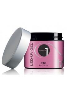 Entity ONE LED/UV Gel - Pink - 0.32oz / 9g